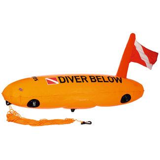 Mares Torpedo Boei