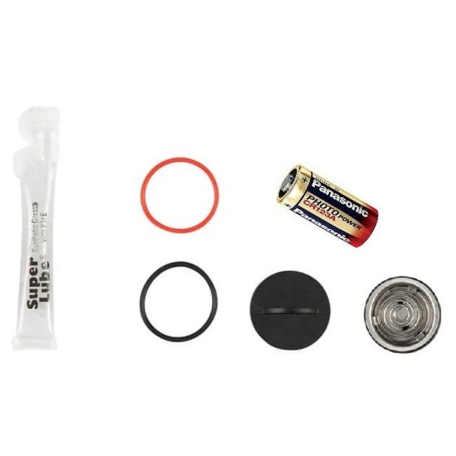 Garmin Batterij Kit Descent T1 Zender