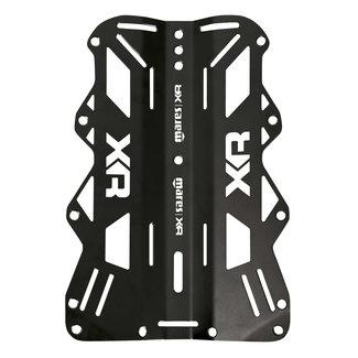 Mares XR Backplate Aluminium