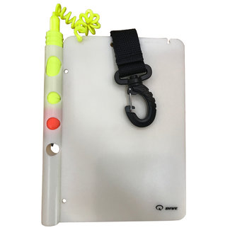 Q-Dive Slate with Pencil