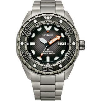 Citizen Promaster NB6004-83E Marine Sea