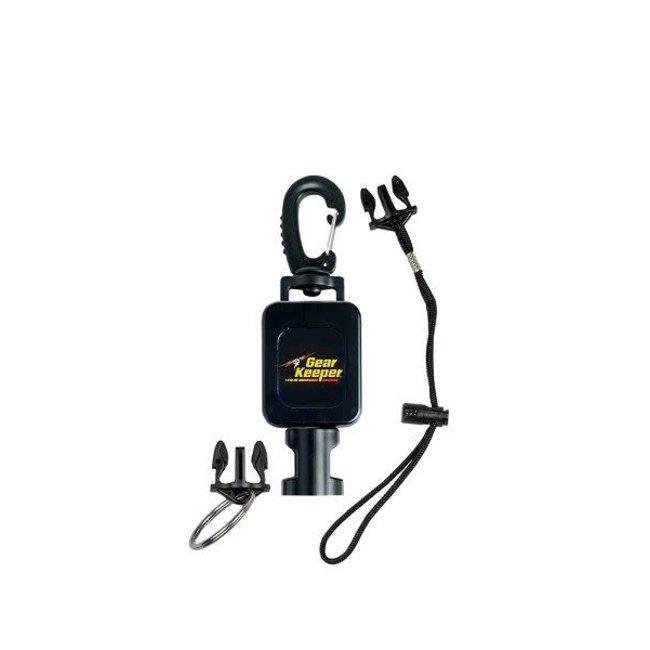 Gearkeeper Compact Retractor