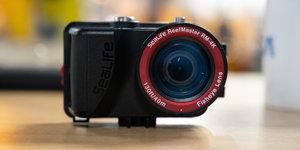 Bijzondere onderwatercamera's van SeaLife: Reefmaster RM-4K en Micro 3.0