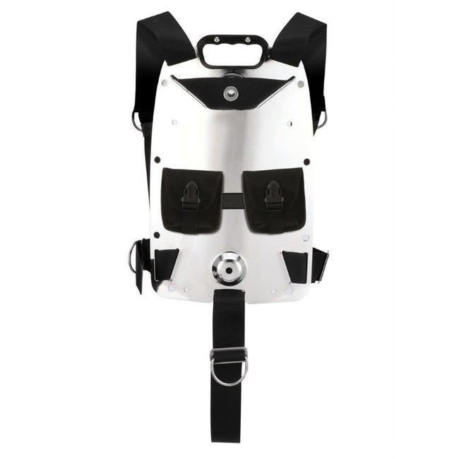 Scubapro S-Tek Trim Weight Pocket Kit