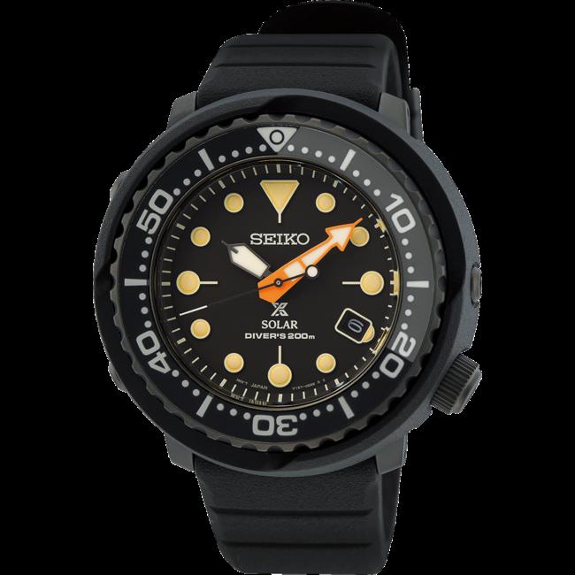 Seiko SNE577P1 PROSPEX Limited Edition