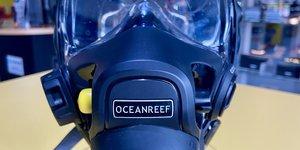 Het nieuwste duikmasker van Ocean Reef