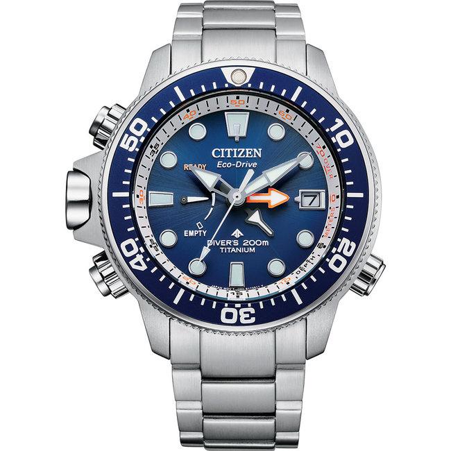 Citizen Promaster BN2041-81L Marine Sea