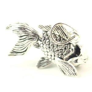 Hanger goudvis