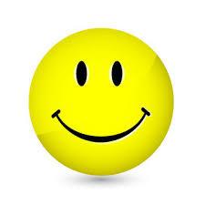 Smiley - herkomst van dit vrolijke symbool