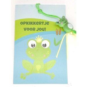 Opkikkertje voor jou | eenbeetjegeluk.nl
