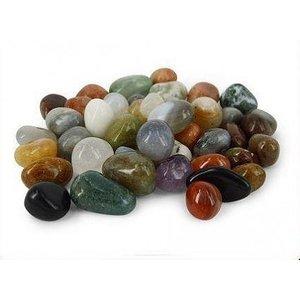 Gelukssteentje15 - 25 mm