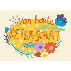 Van Harte Beter - Schat