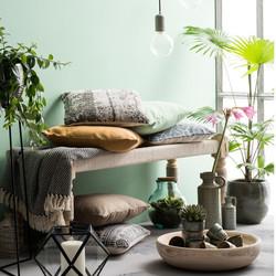 Pillows & Plaids