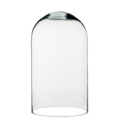 MiCa 1011638 Bell jar Hella transparent L
