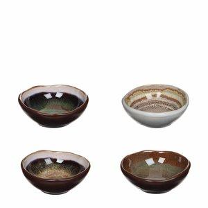 MiCa 1021964 Todi bowl 4 assorted