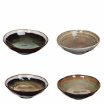 MiCa 1021965 Todi bowl 4 assorted