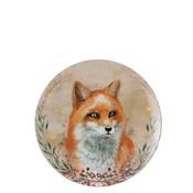 MiCa 1035119 Mila plate Fox