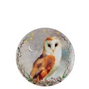 MiCa 1035120 Mila plate Owl