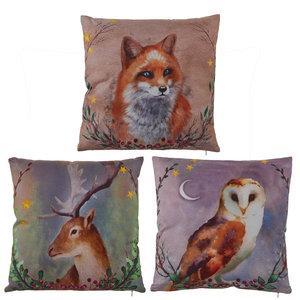 MiCa 1035140 Cushion animal