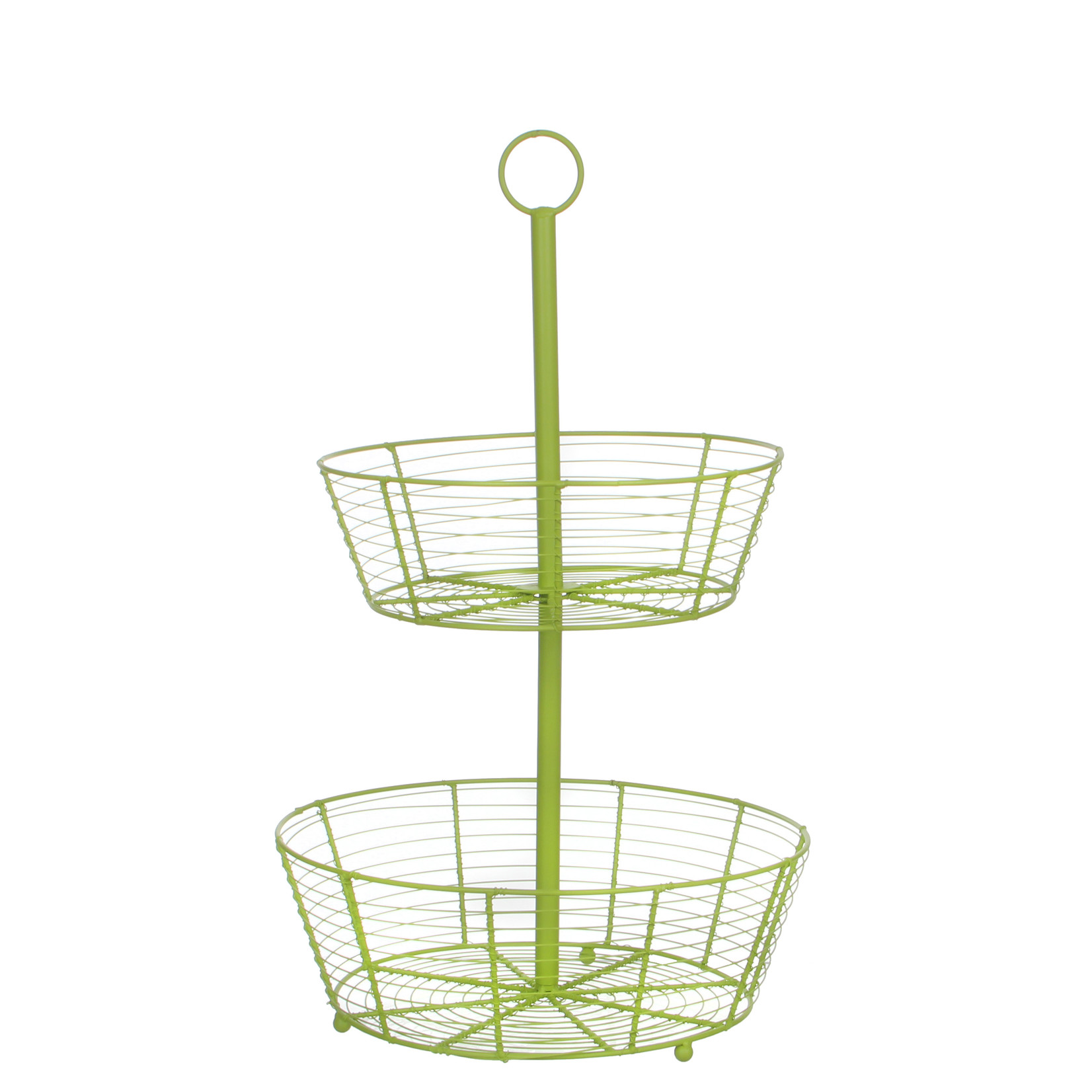 MiCa 1039465 Etagere green