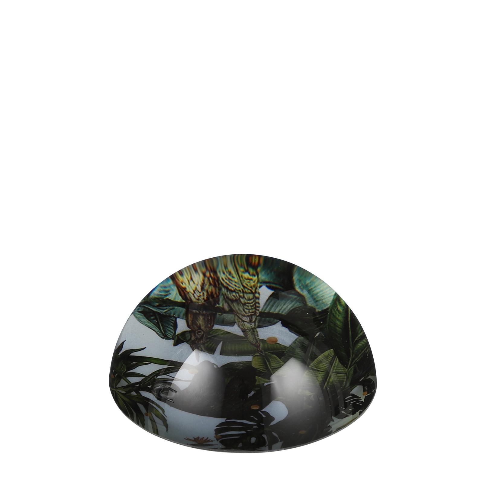MiCa 1073493 Presse papiers luiaard groen