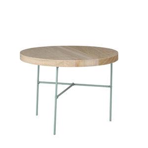 MiCa 1075481 Cesar decoratie tafel l.groen