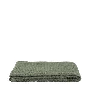 MiCa 1072063 Alina plaid groen