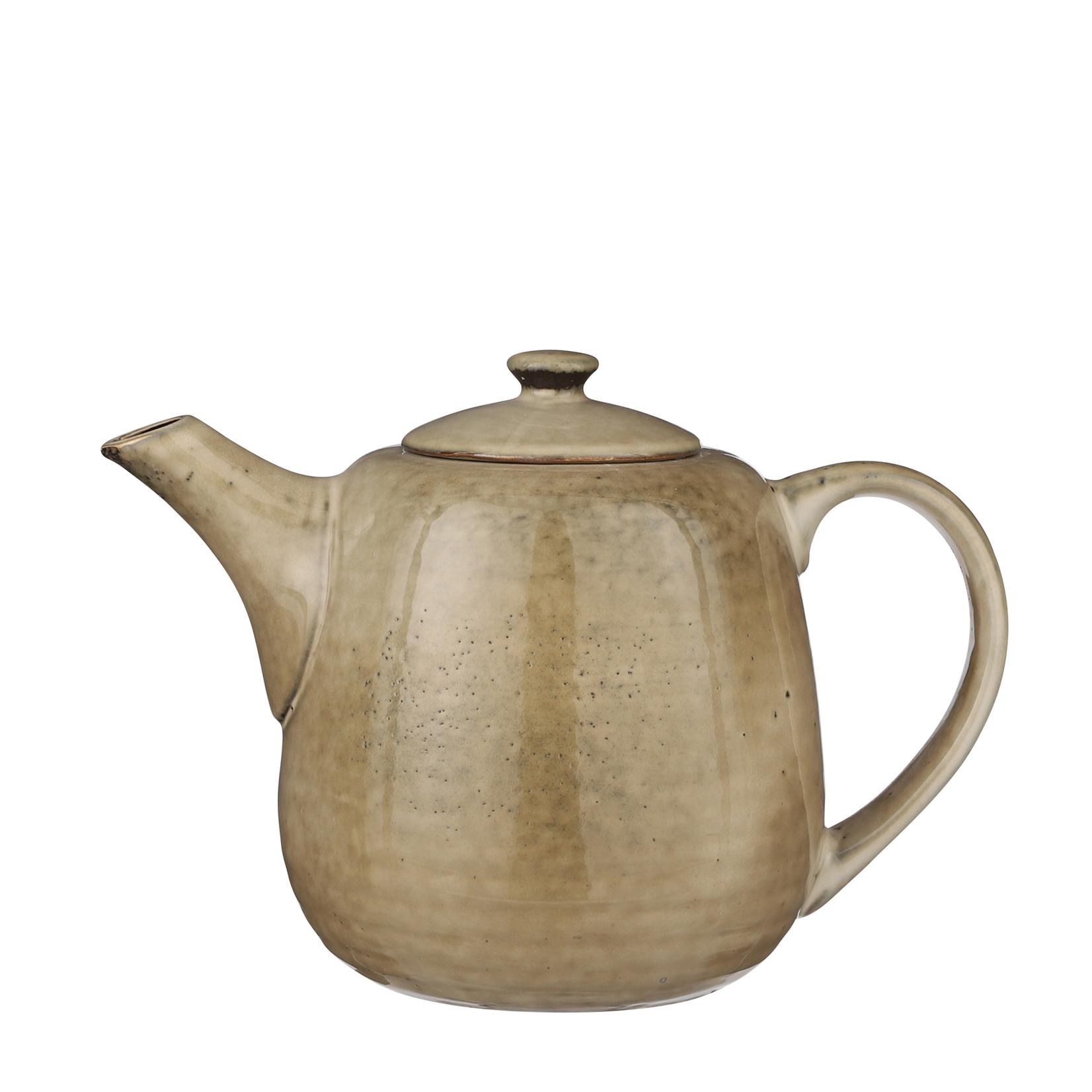 MiCa 1065511 Tabo teapot cream