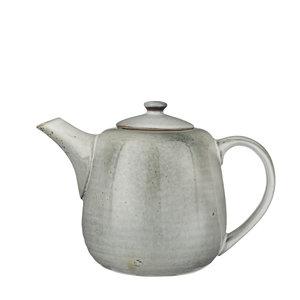 MiCa 1065503 Tabo teapot gray