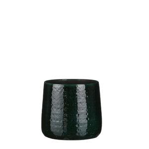 MiCa 1060627 Floyd pot rond groen
