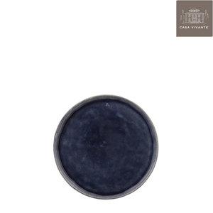 Casa Vivante 1055506 Sara plate blue