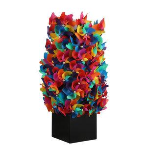 MiCa 1056381 Windmill multicolour