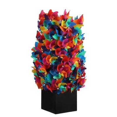 MiCa 1056381 Windmolen multicolour