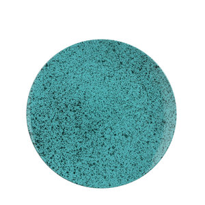 MiCa 1055816 Mila decoratie bord d.groen