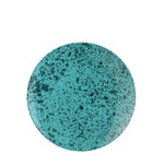 MiCa 1055815 Mila decoration plate d.green