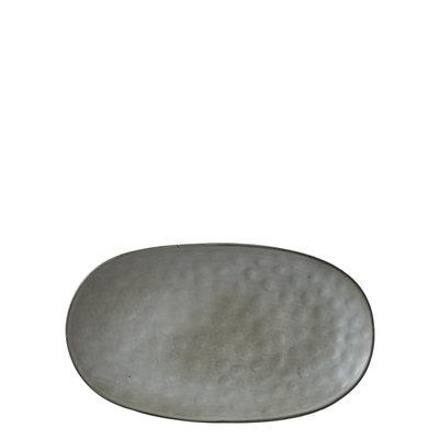 MiCa 1047468 Tabo bord grijs