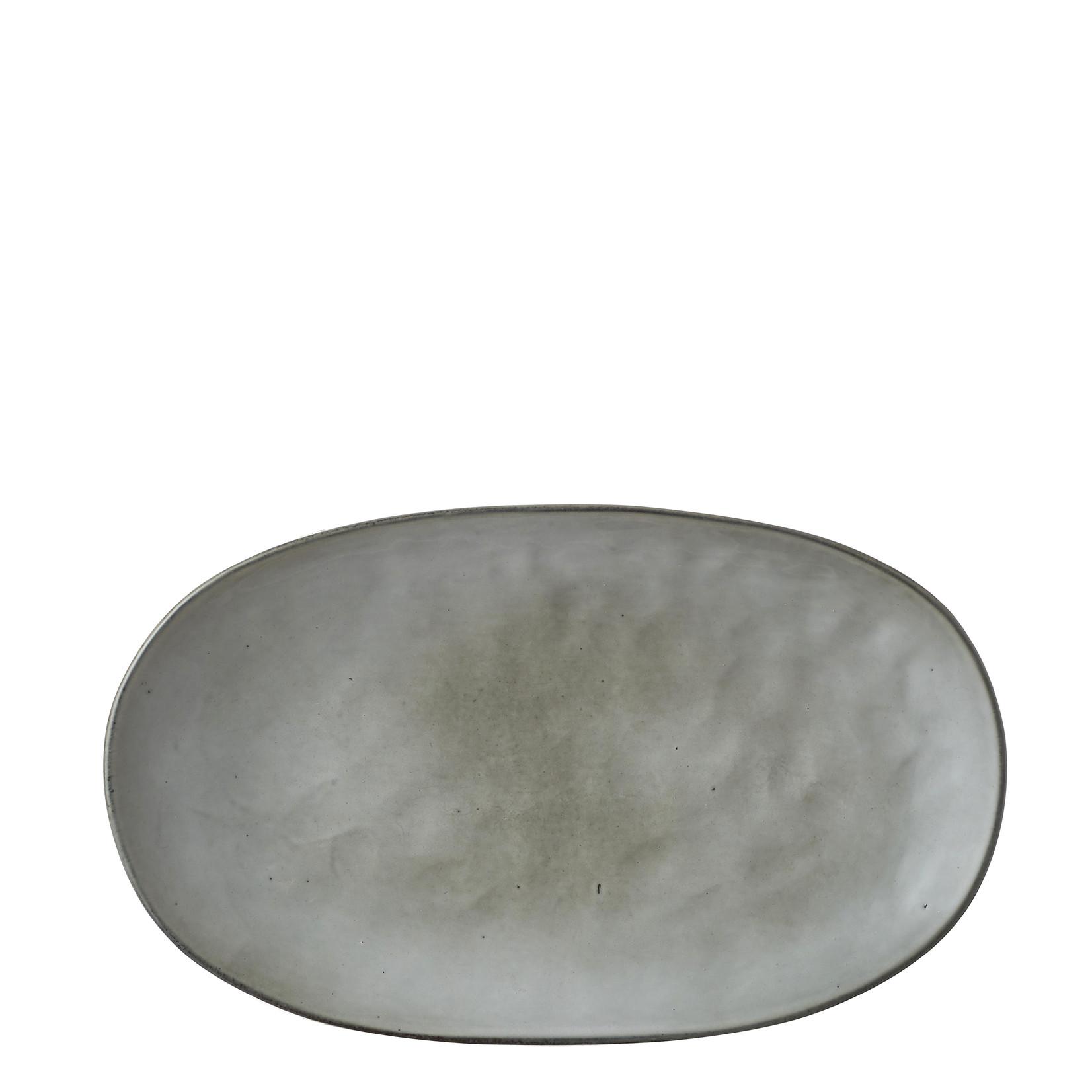 MiCa 1047469 Tabo bord grijs