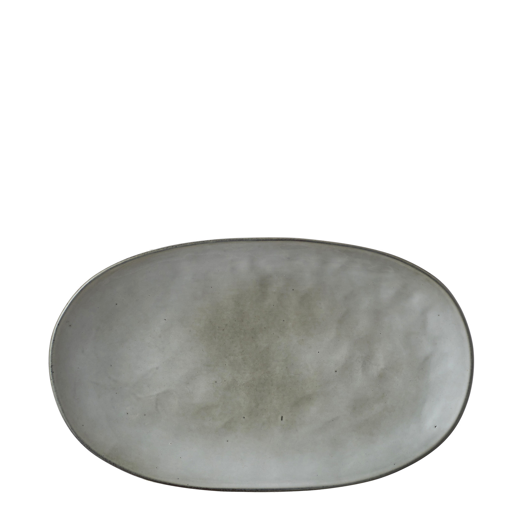 MiCa 1047469 Tabo plate gray