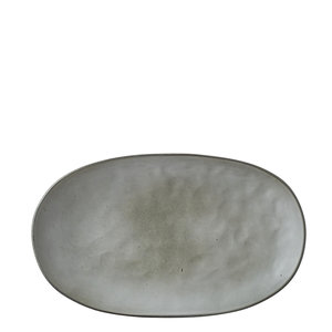 MiCa 1047469 Tabo plate gray