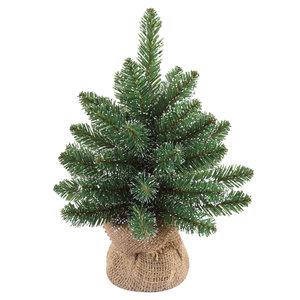 MiCa 387182 Christmas tree green 1