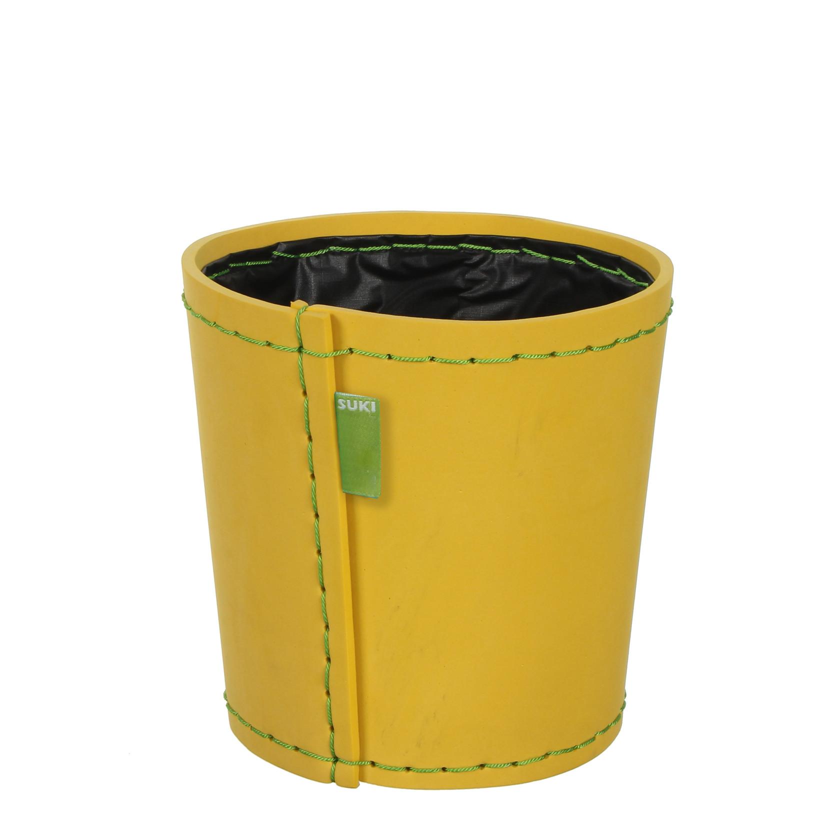 MiCa 153447 Pot around Suki Yellow