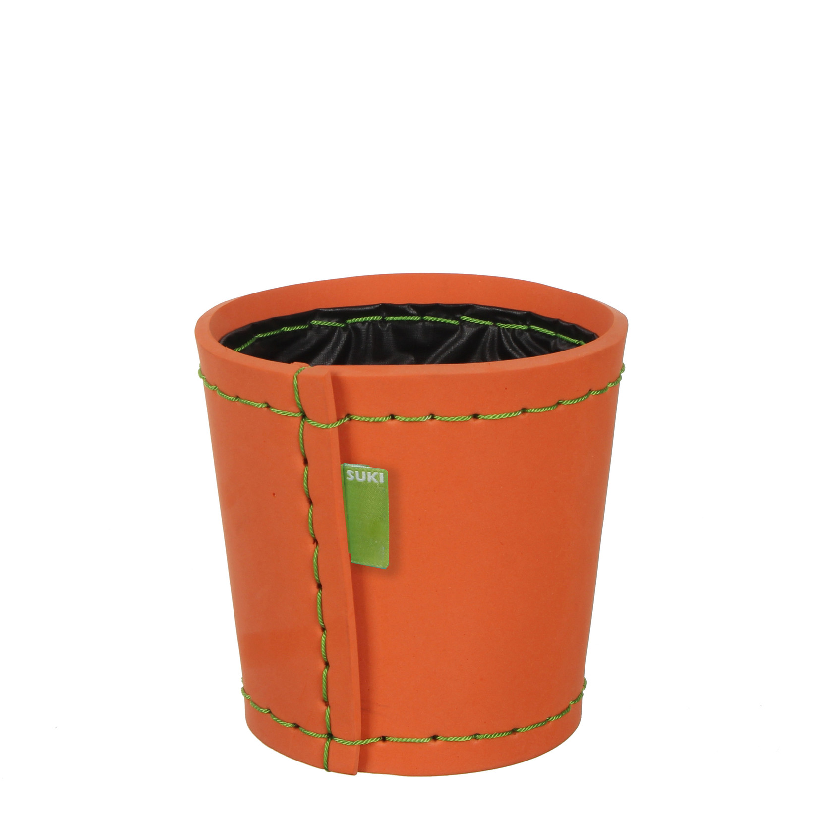 MiCa 153461 Pot rond Suki oranje