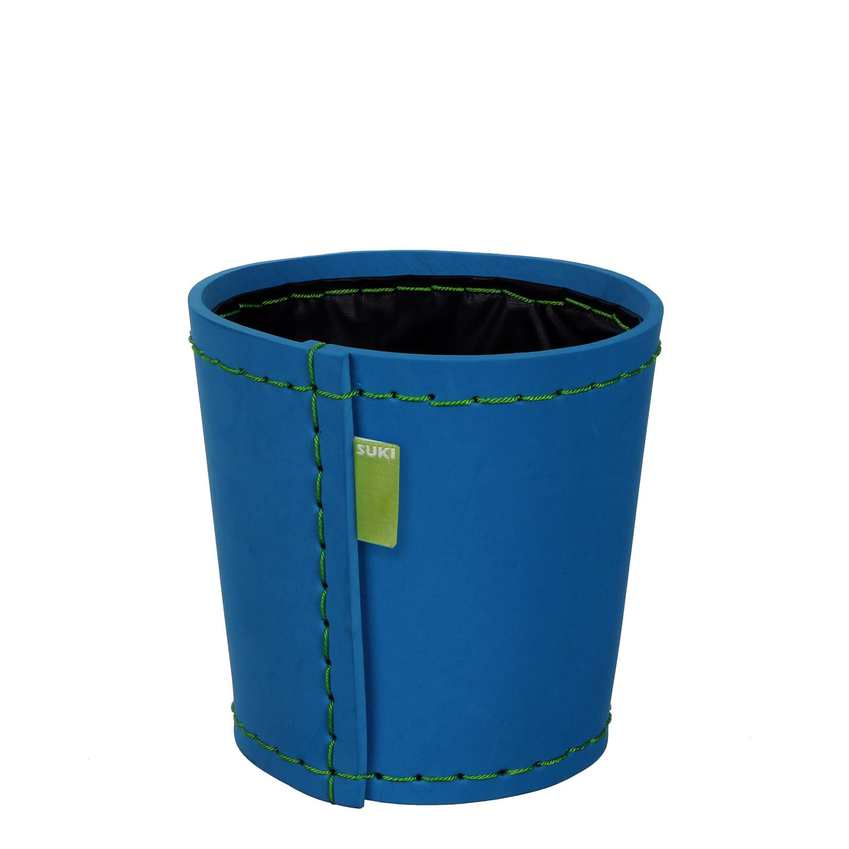 MiCa 153494 Pot around Suki Blue
