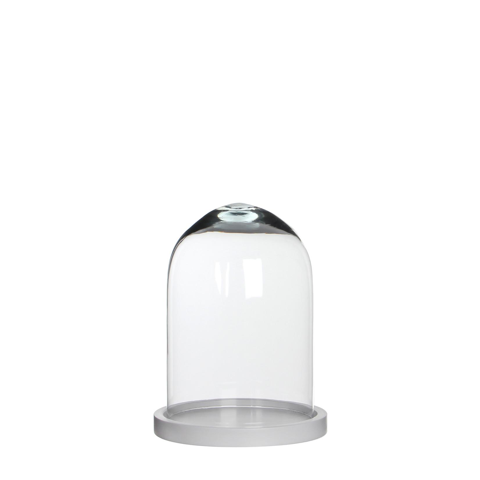 MiCa 242305 Bell jar Hella white S