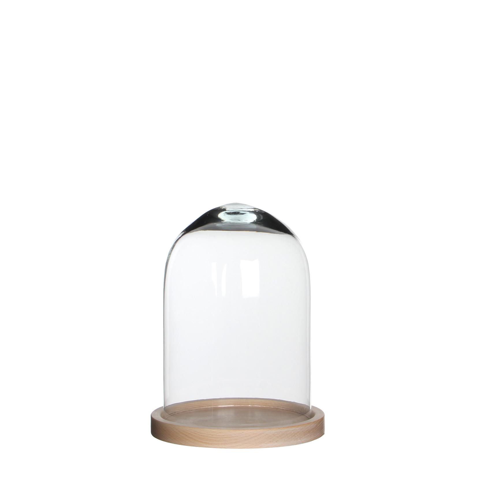 MiCa 242311 Bell jar Hella wood S
