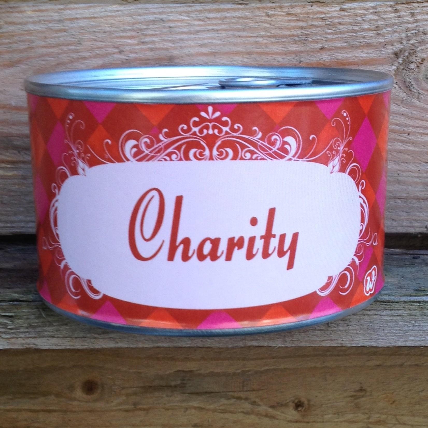 MiCa Piggybank Charity