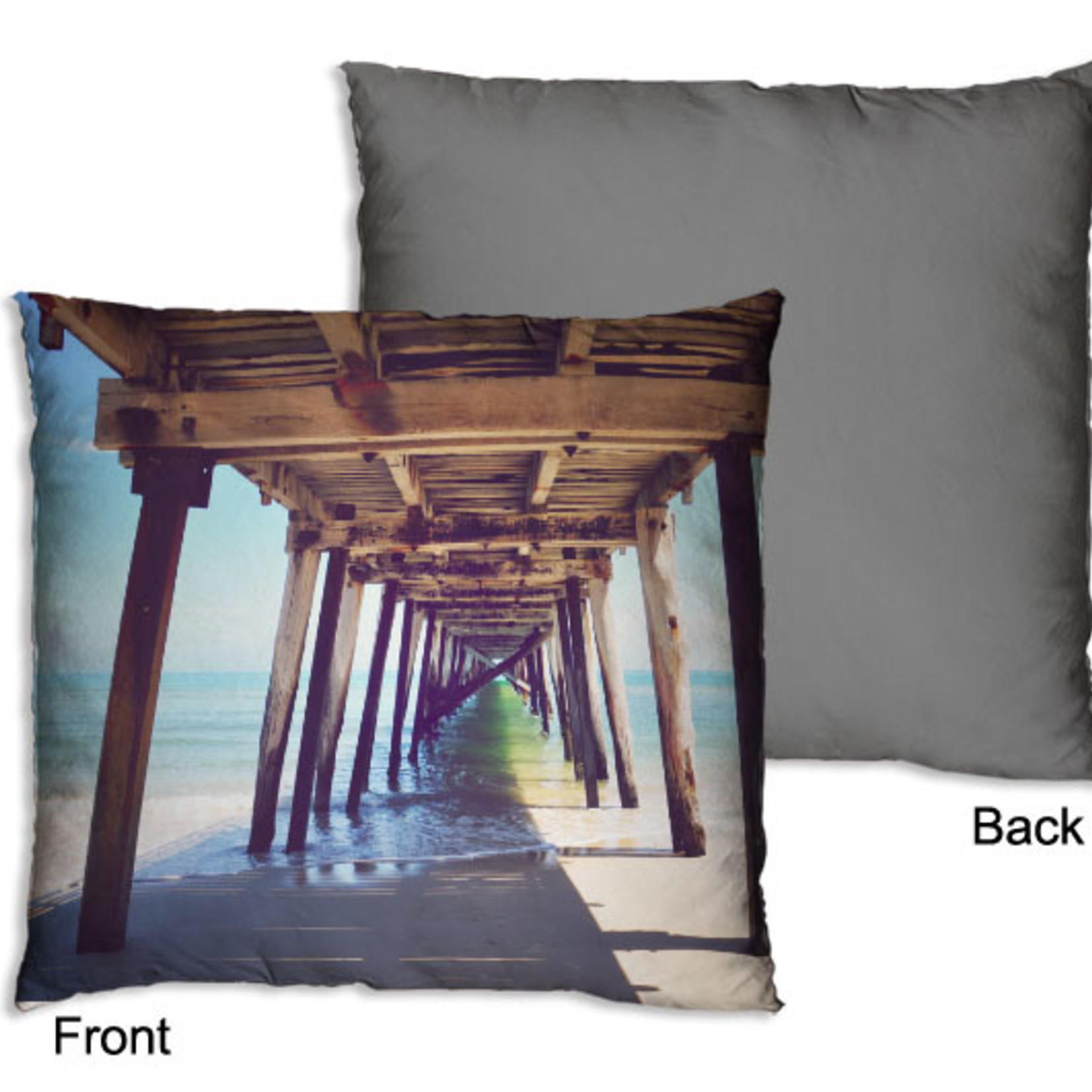 MiCa N1734 Pillow Scaffold