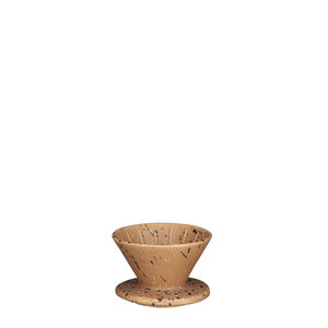 Mica Decorations Babette coffeefilter pink
