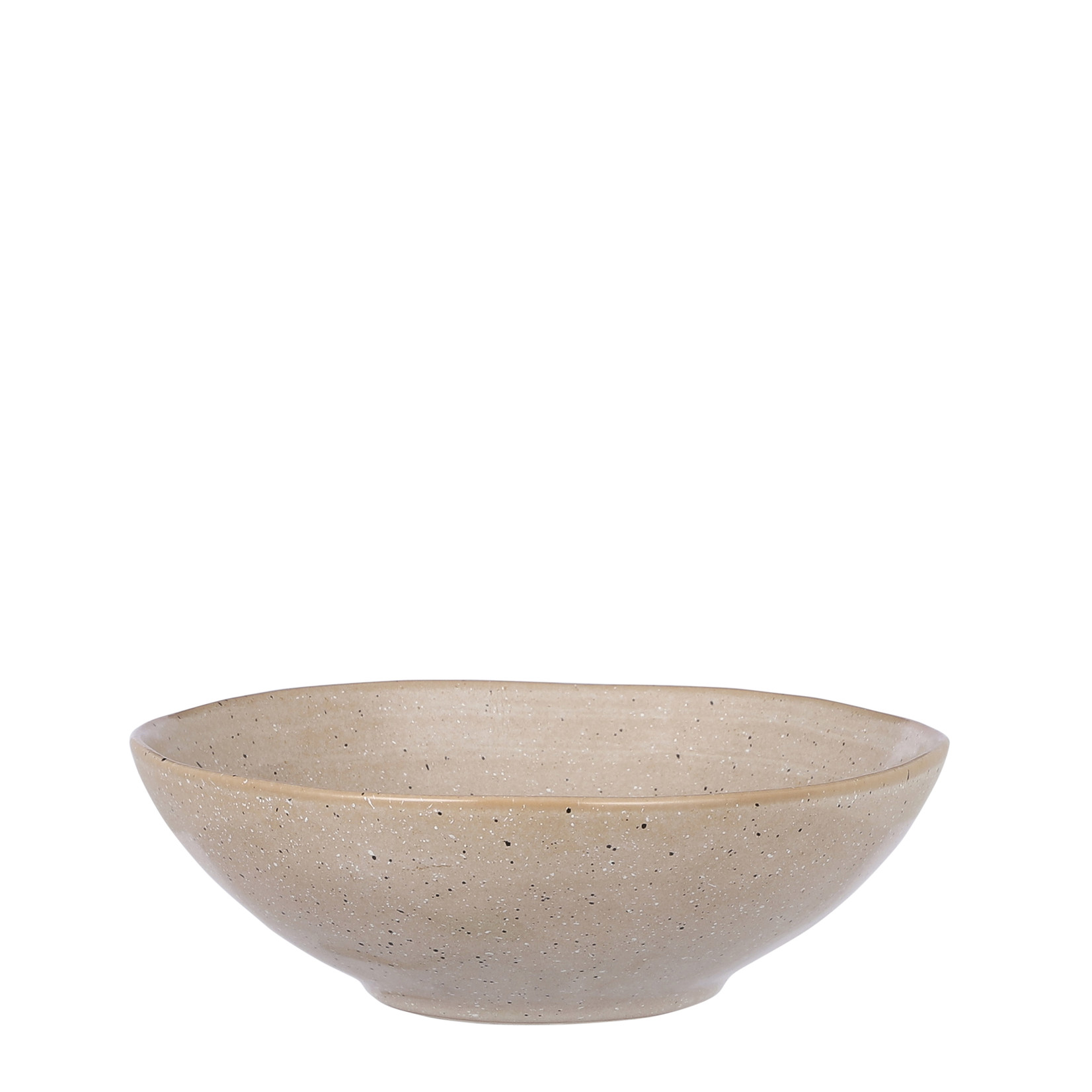 Mica Decorations Ole bowl l.brown