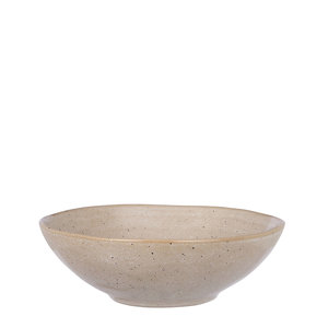Mica Decorations Ole bowl l.brown